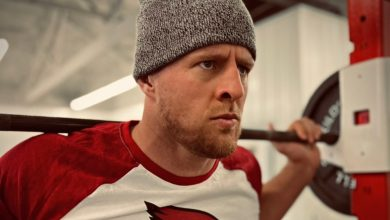 Photo of JJ Watt firma con los Cardinals