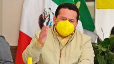 Photo of López Obrador da la razón a PRD; hay amenazas a candidatos en Veracruz