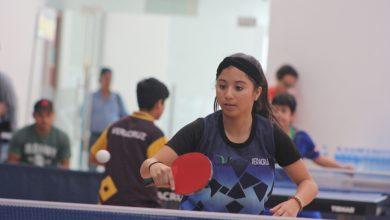 Photo of Participará delegación veracruzana en selectivo de tenis de mesa
