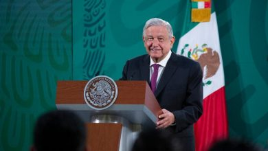 Photo of Confirma AMLO renegociaciones entre Pemex y Odebrecht