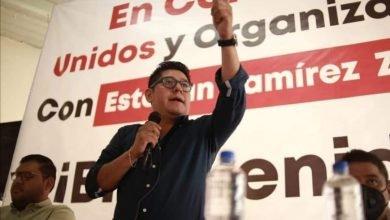 Photo of Alianza PAN-PRI-PRD son mentiras, hipocresía y corrupción: Ramírez Zepeta