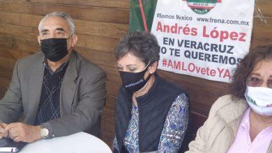 Photo of Llama FRENA a realizar juicios públicos ciudadanos contra AMLO