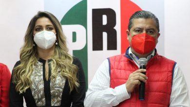 Photo of Gobierno debe garantizar seguridad de todos los mexicanos, no solo de candidatos: PRI