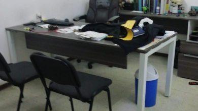 Photo of Roban oficinas del Sindicato de Trabajadores Portuarios en Veracruz