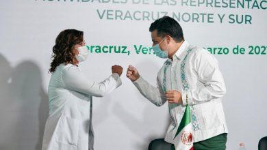 Photo of Colaboración con gobiernos estatales ha sido clave en la pandemia: Zoé Robledo