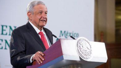 Photo of Con ejemplos, reitera López Obrador que no está en contra de la lucha Feminista