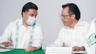 Photo of México tiene instituciones fuertes y servidores públicos con sentido del deber: IMSS