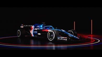Photo of Así luce el nuevo auto de Fernando Alonso para F1
