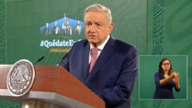Photo of En julio ya tendremos recuperación total de la economía: López Obrador