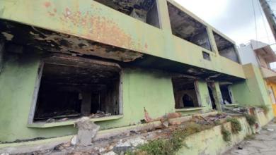 Photo of Casa abandonada en centro de Veracruz es refugio de delincuentes y tiradero de basura