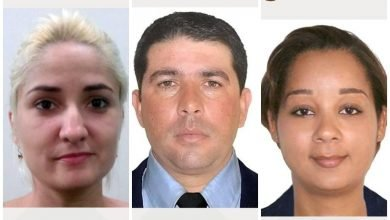 Photo of Cubanos desaparecidos en Veracruz, están detenidos en EU