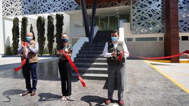 Photo of Trabajo IMSS-CDMX, clave para salir adelante en atención de la pandemia