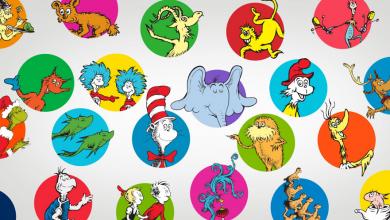 Photo of Varios libros de Dr. Seuss dejarán de publicarse por dibujos racistas