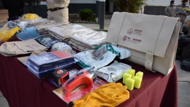 Photo of Secretaría de Salud renueva equipo del personal de Vectores