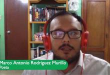 Photo of La poesía nos regala el asombro de los primeros humanos: Antonio Rodríguez